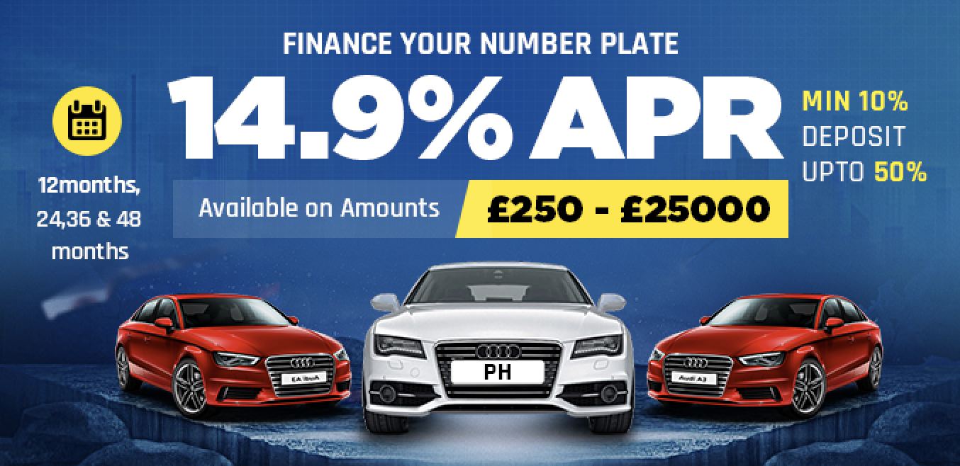 Private Car Number Plates for Sale UK | Platehunter