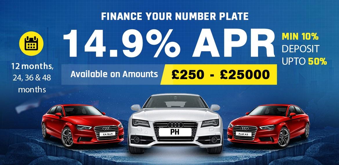 Private Car Number Plates for Sale UK | Platehunter