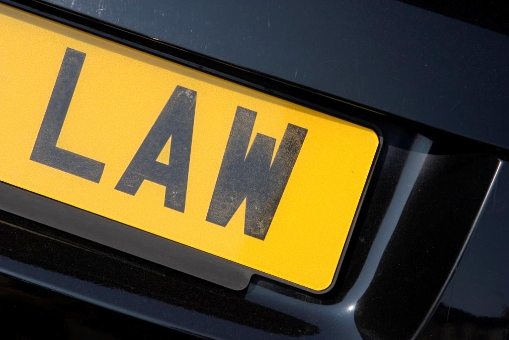 Plate Hunter UK - DVLA, Cherished, Personalised & Private Number Plates